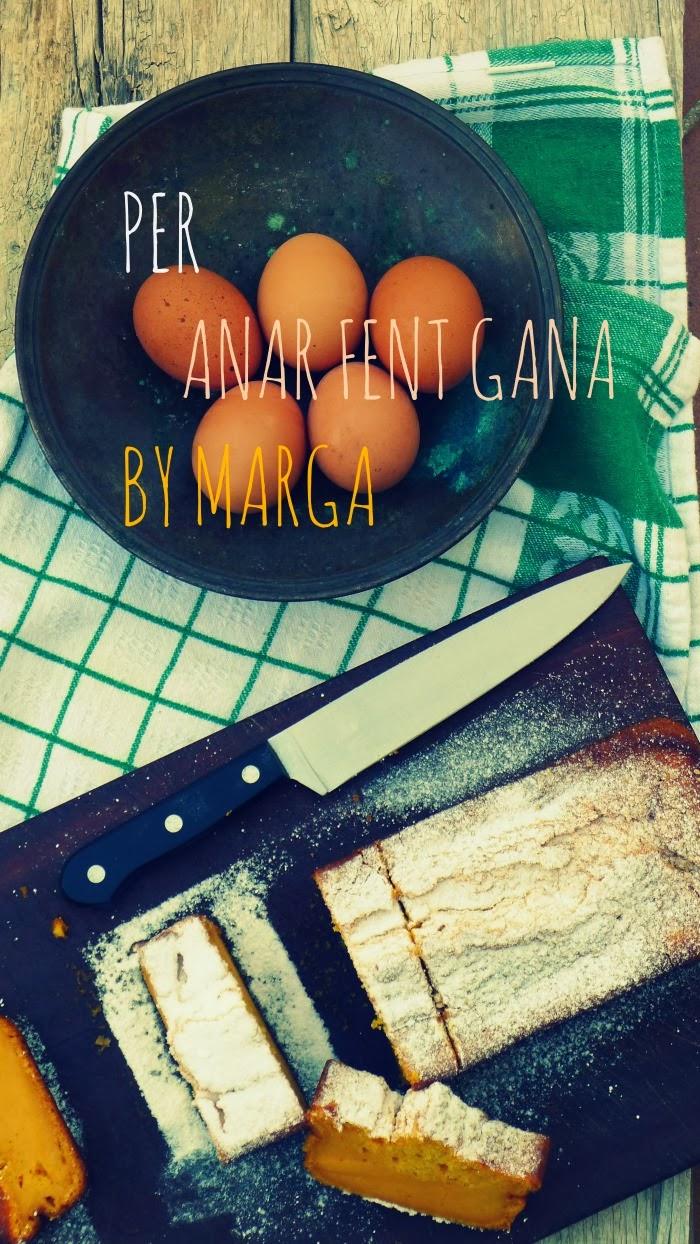 Cocina menorquina – Pudin de Calabaza