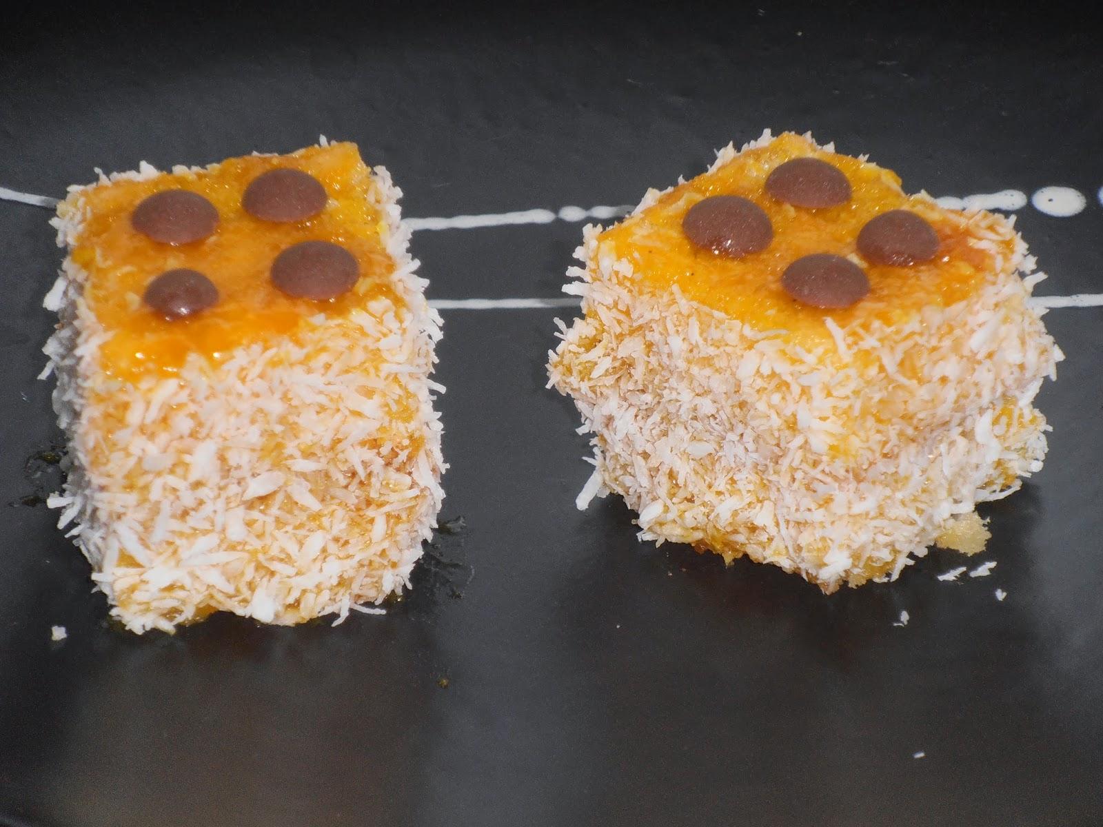 Cuina Menorquina – Repostería – Dulces miniatura