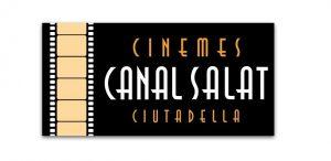 Cartelera de cine Ciutadella