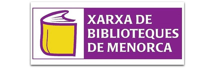 Biblioteques Menorca