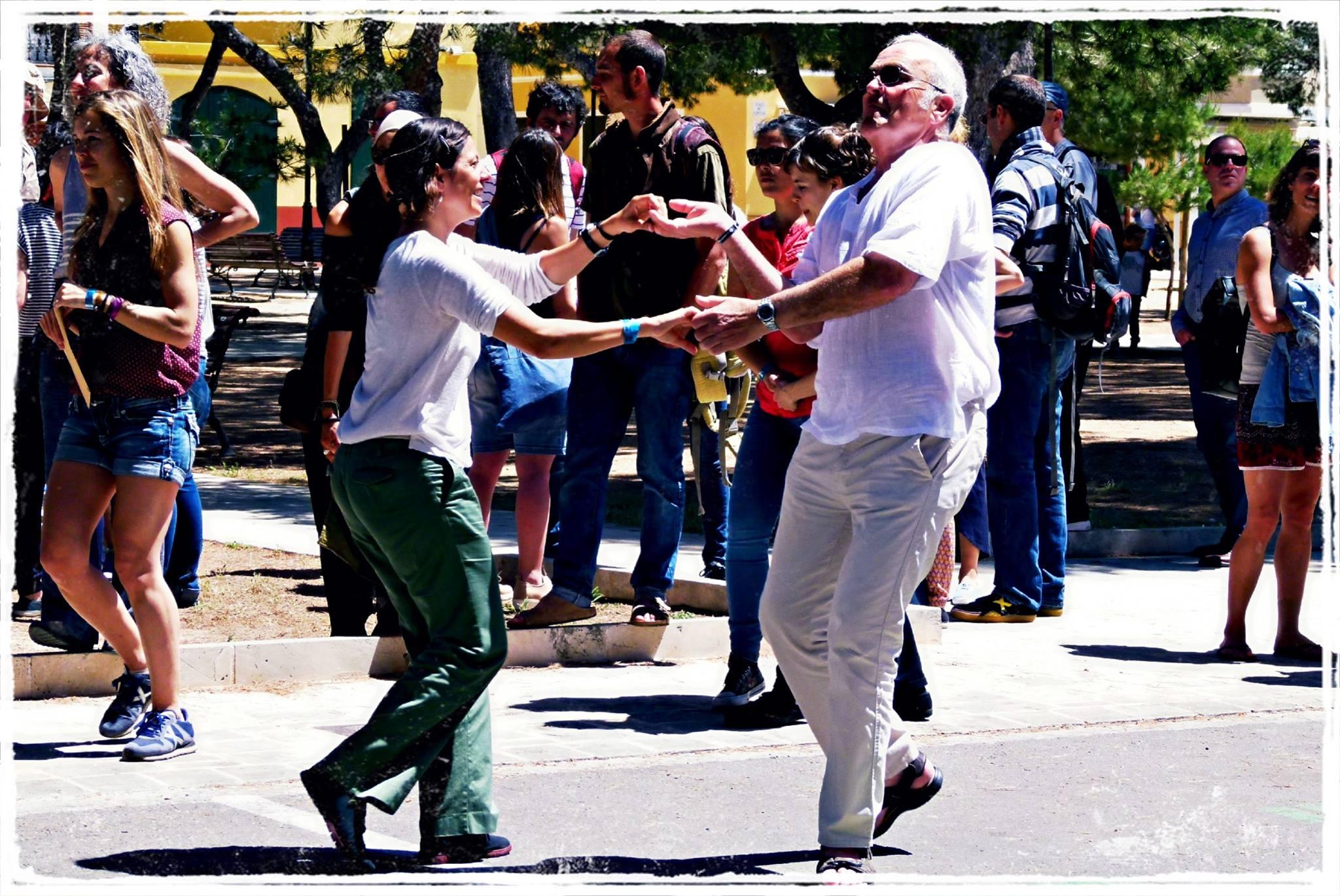 Swing Clandestí