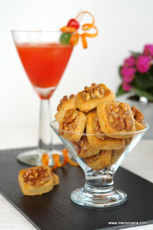 Los snack en España