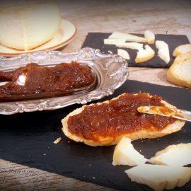 Cómo preparar conserva de calabaza y manzana
