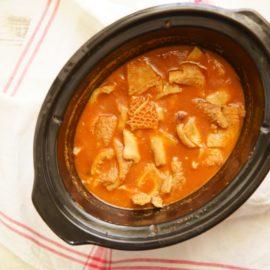 Cómo preparar callos de ternera picantes en Crock-Pot®