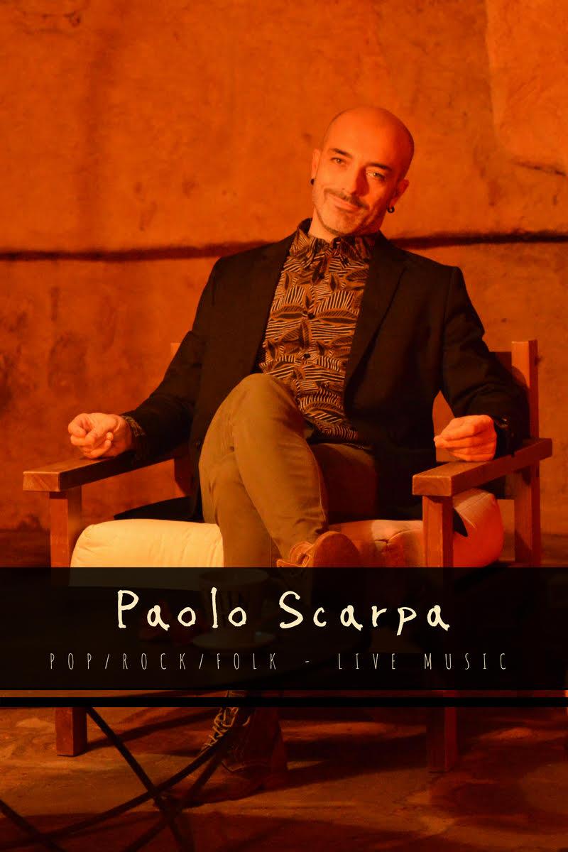 PAOLO SCARPA EN DIRECTO