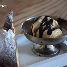 Cómo preparar helado de Coca Bamba