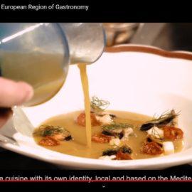 Menorca Candidata a Región Europea de Gastronomía