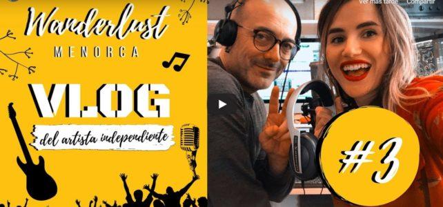 VLOG #3 - Directo con Lara Pons, limoncello, sesión de fotos...