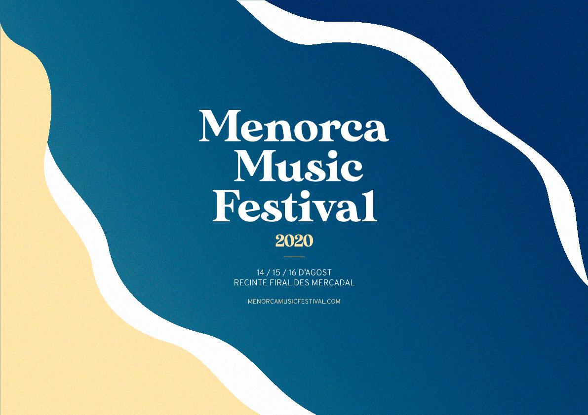 Primera edición Menorca Music Festival