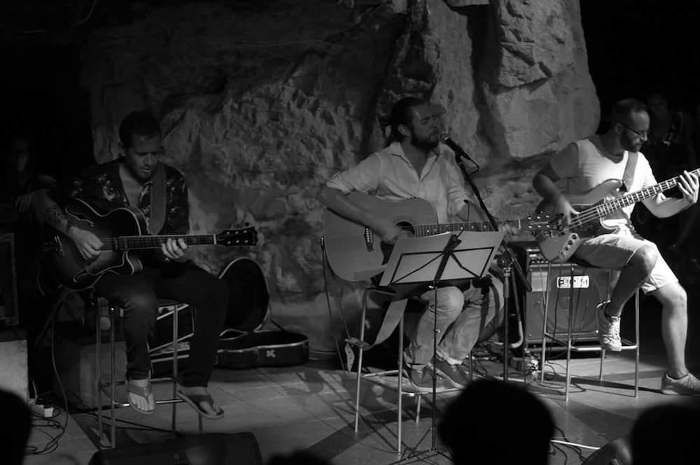 «Vermú» inaugura los conciertos en Es Claustre