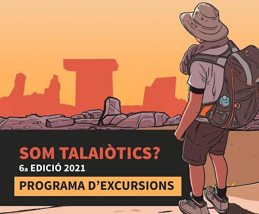 SOM TALAIÒTICS? - 6ª EDICIÓ - 2021